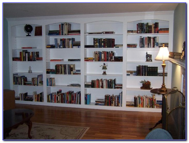 Floor To Ceiling Bookcases Ikea
