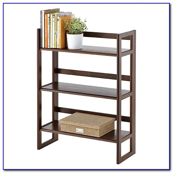 Folding Wooden Bookcase Uk