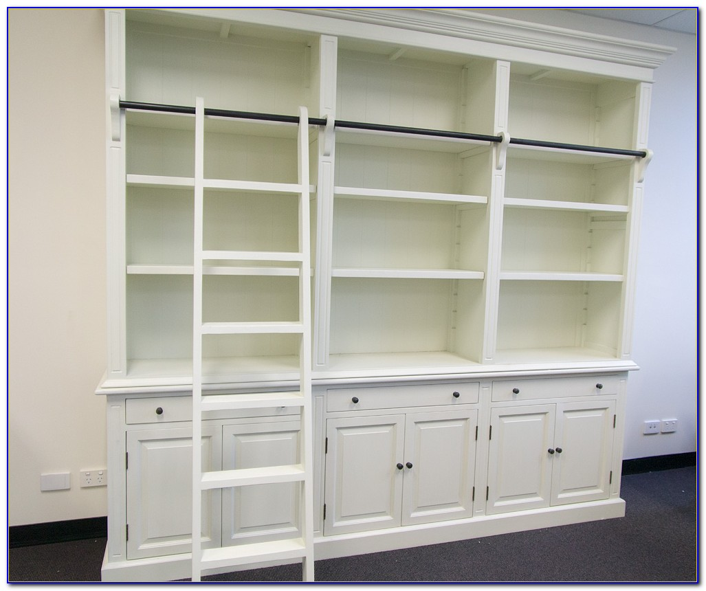 French Provincial Bookcase Melbourne
