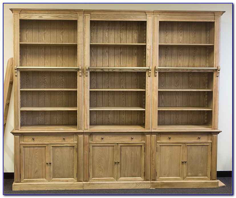 French Provincial Bookcase Sydney