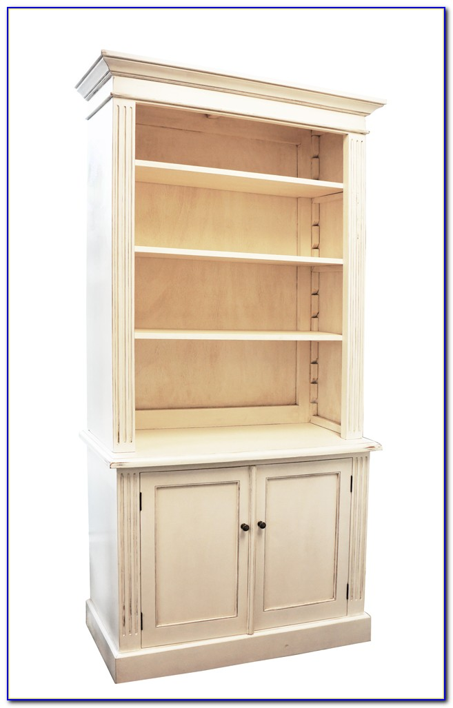 French Provincial Bookcases