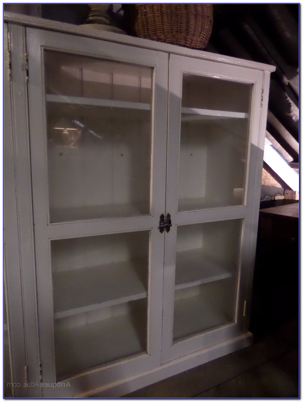Glass Fronted Bookcases Australia