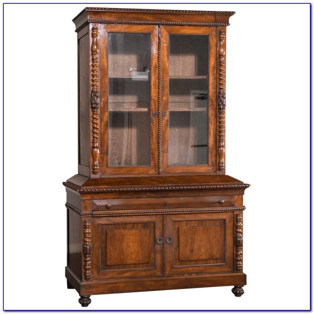Grange Louis Philippe Bookcase