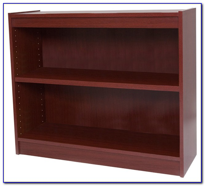 Heavy Duty Wooden Bookcases
