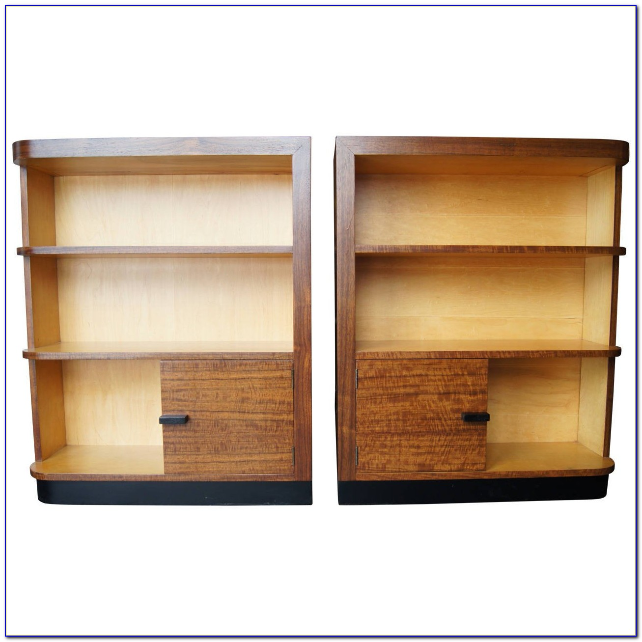 Herman Miller Canvas Bookcase