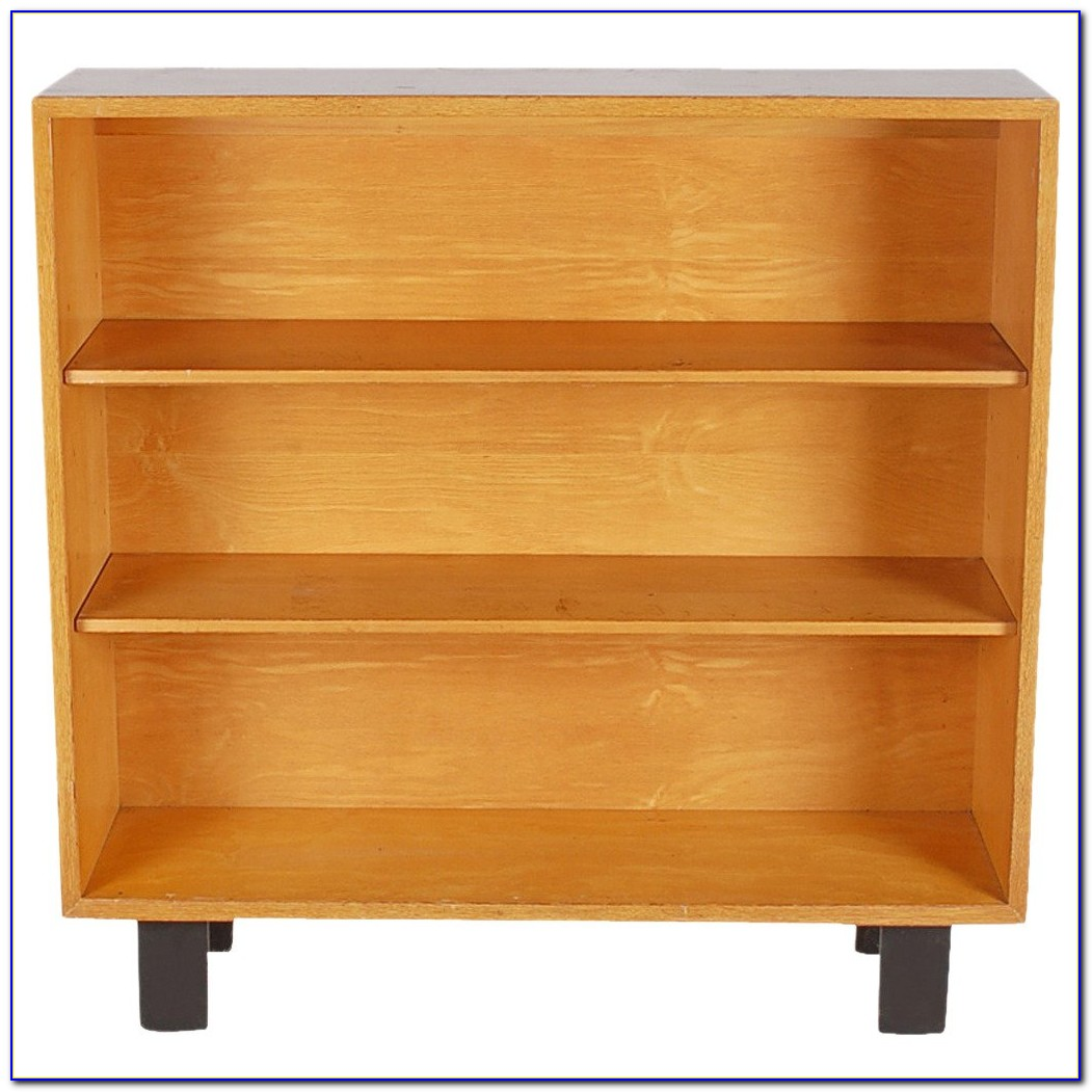 Herman Miller Eames Bookcase
