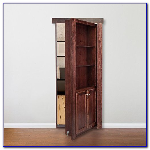 Hidden Bookshelf Door Hinges