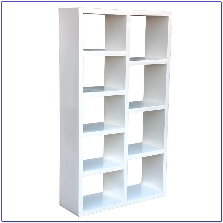High Gloss Bookcase Ikea