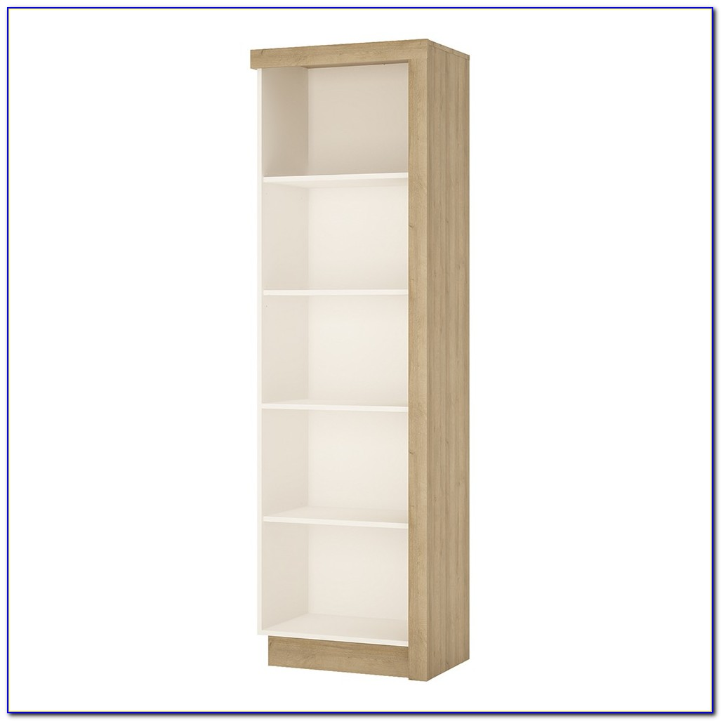 High Gloss Shelving Unit