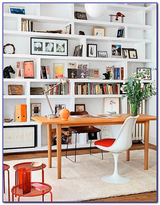 Home Office Bookcases And Storage