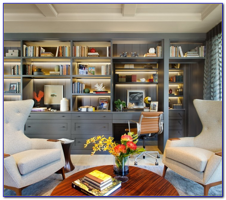Home Office Bookcases Uk