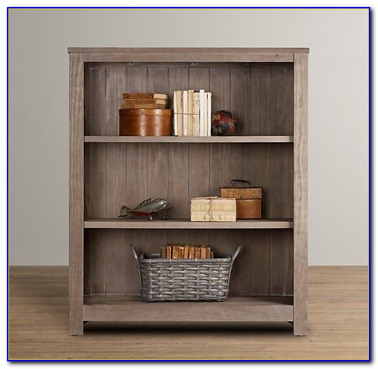 How To Build Bookcases And Shelves