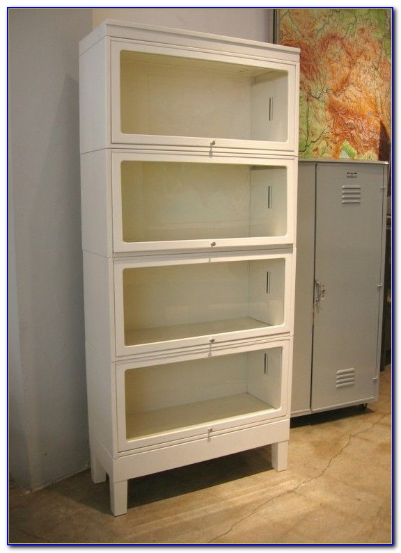Ikea Barrister Bookcase