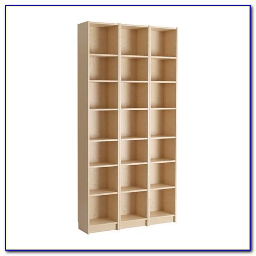 Ikea Billy Bookcase Birch Effect