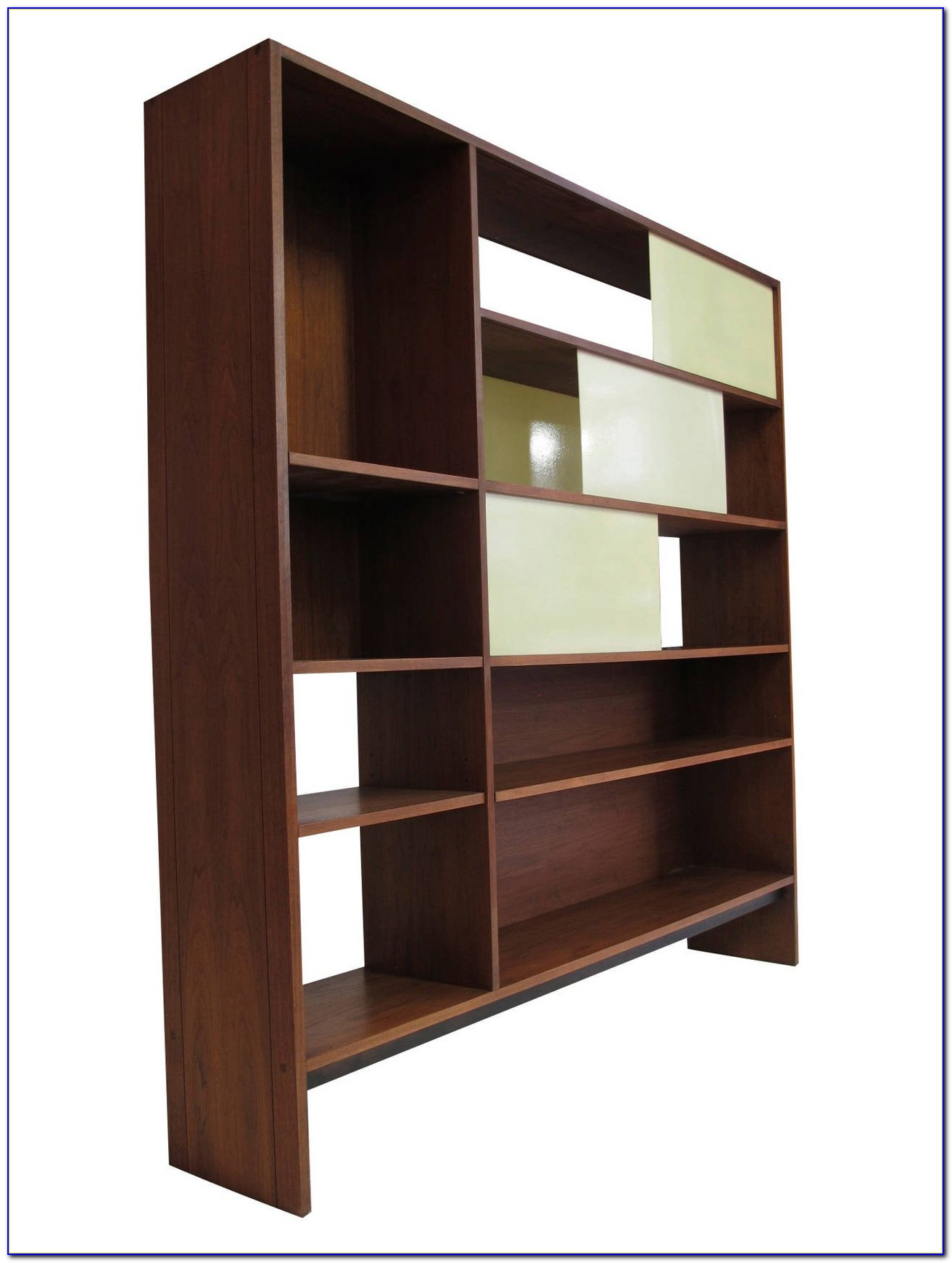 Ikea Bookcase As Room Divider