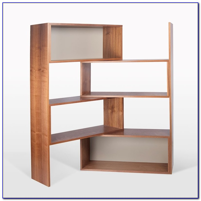 Ikea Bookcase Shelving Unit