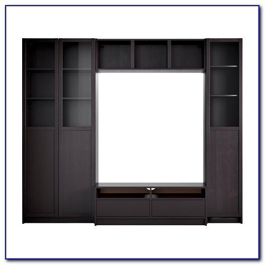 Ikea Bookcase Turned Bench