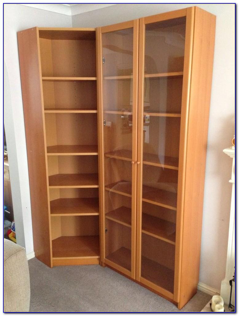Ikea Bookshelf Room Divider
