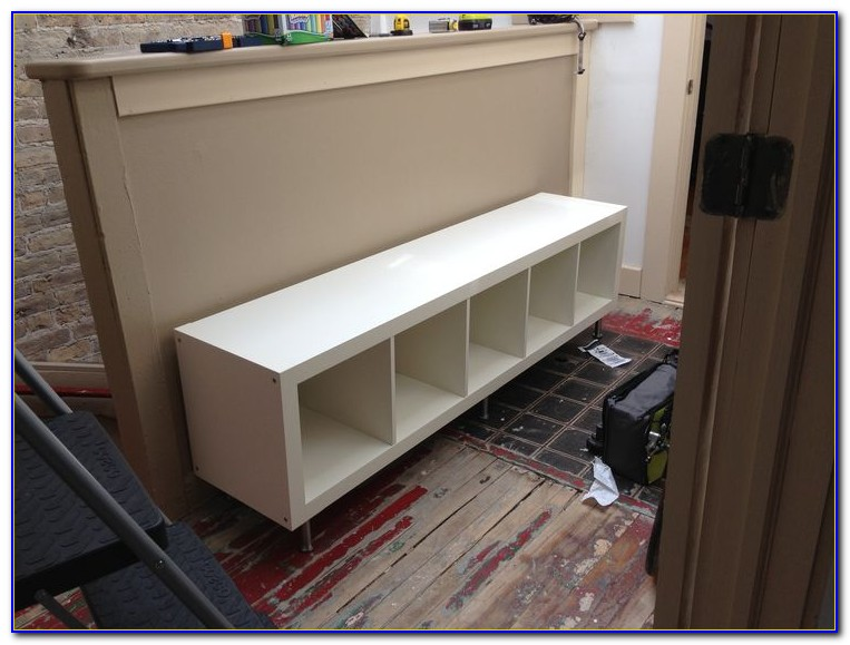 Ikea Expedit Bench Weight Limit