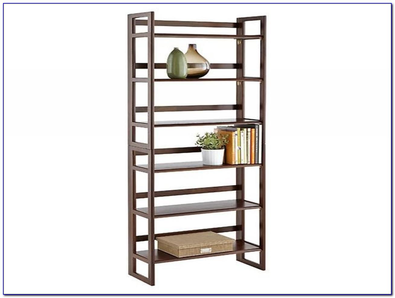 Ikea Folding Bookcase