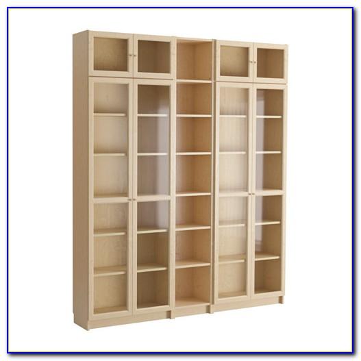 Ikea Kallax Bookcase Birch
