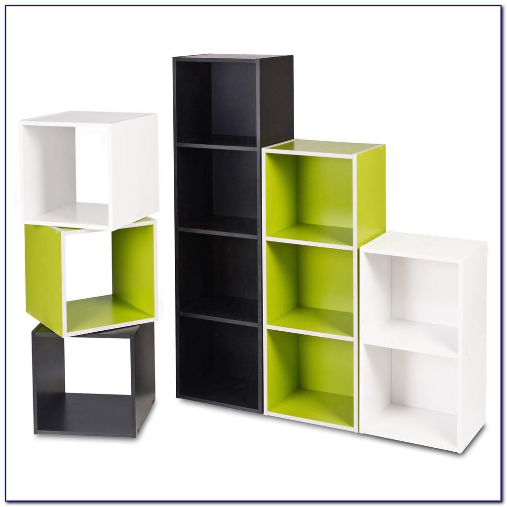 Ikea Kallax Bookcase Shelving Unit Cube Display