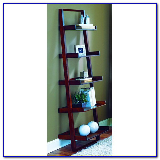 Ikea Ladder Shelf Australia