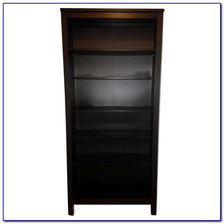 Ikea Leksvik Solid Wood Bookcase