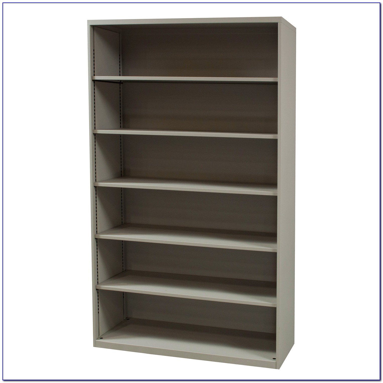 Ikea Six Shelf Bookcase