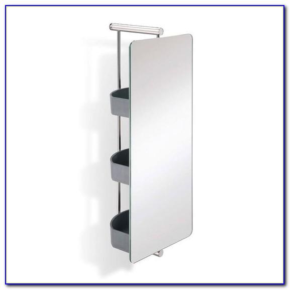 Ikea Swivel Mirror Bookcase