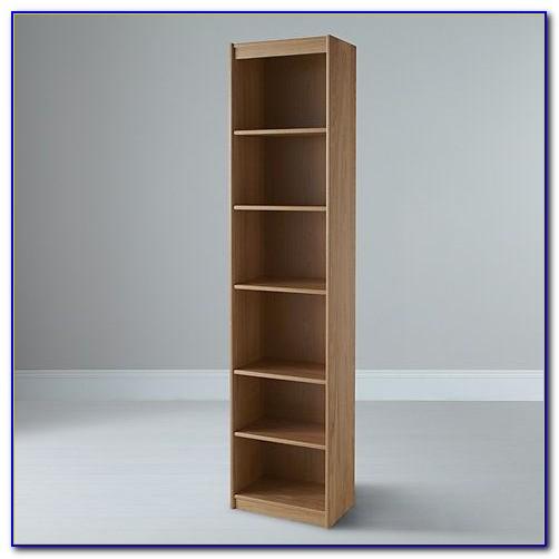Ikea Tall Narrow Bookcases
