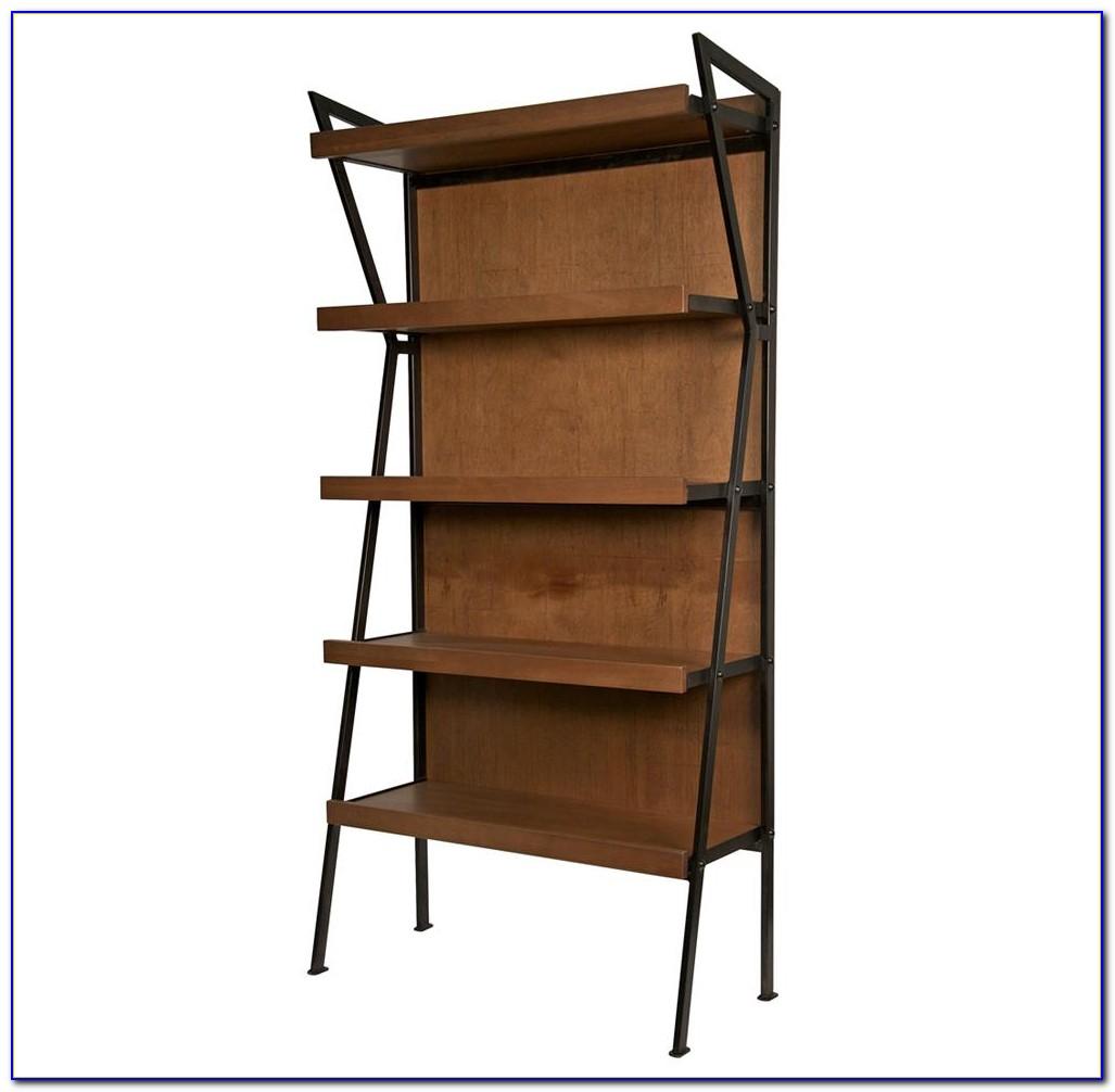 Industrial Modern Bookshelves