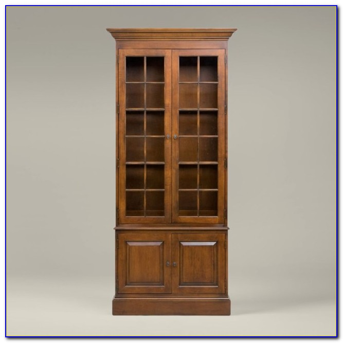 Library Cabinets Bookcases