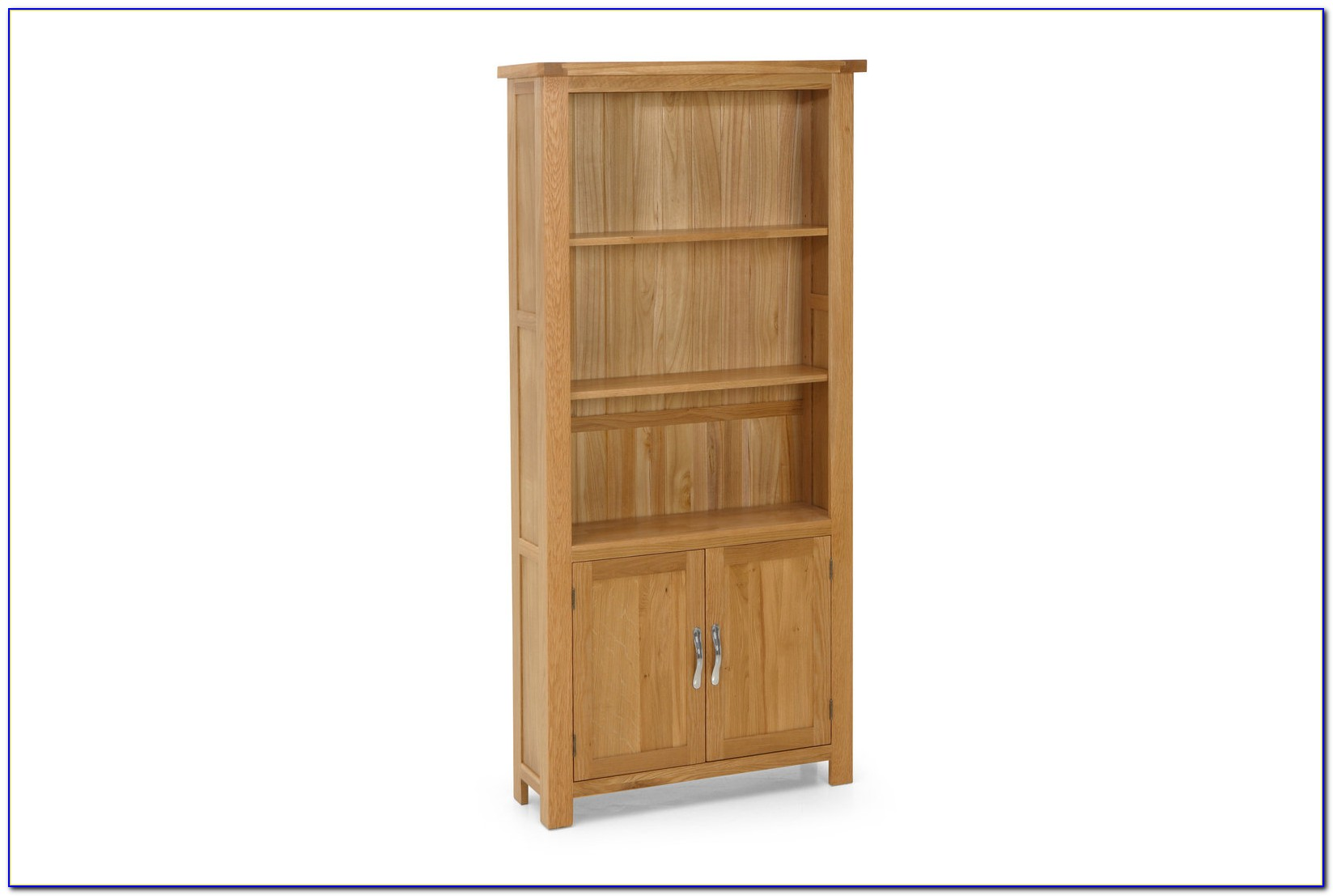 Light Oak Bookcase Argos