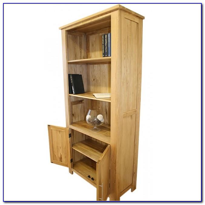 Light Oak Bookcase Ikea