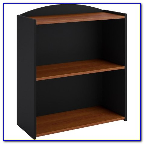 Mainstays 3 Shelf Bookcase Black Instructions