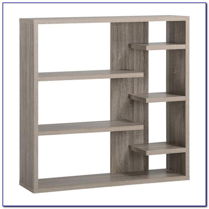 Midas Six Shelf Bookcase