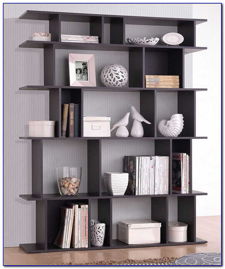Modern Bookcases Bookshelves