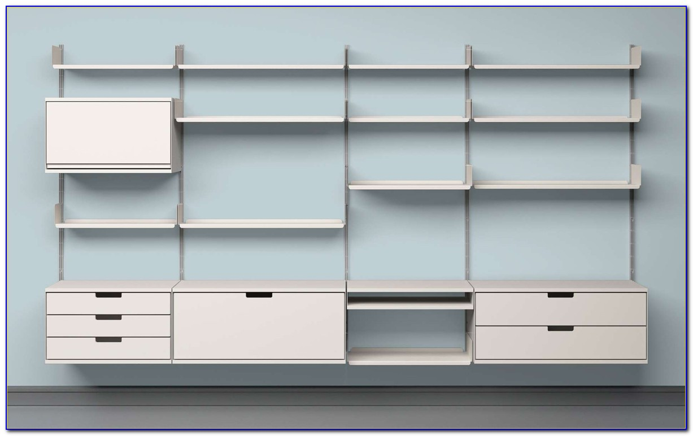 Modular Shelving Systems Ikea