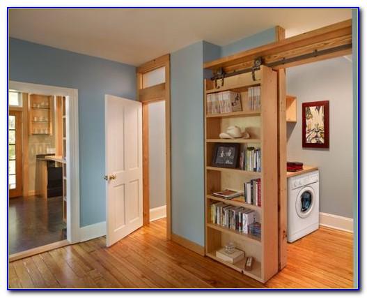 Murphy Door Bookcase Hardware