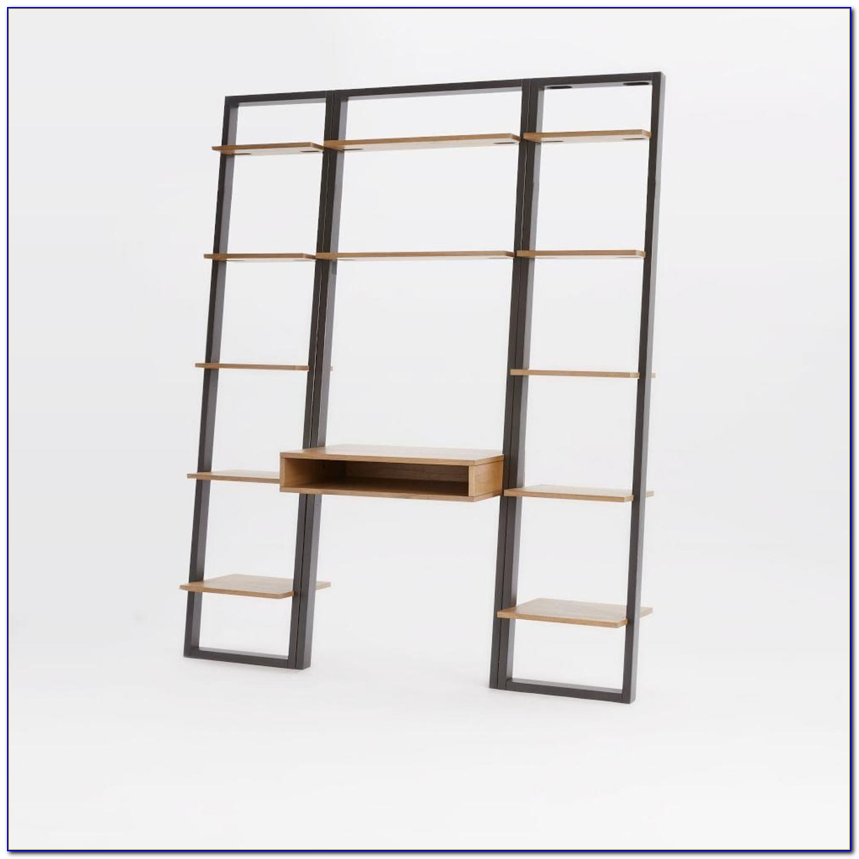 Narrow Ladder Shelf Uk