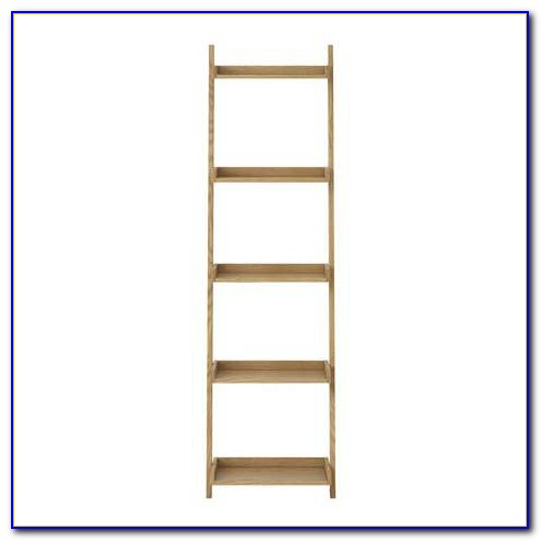 Narrow Ladder Shelves Uk