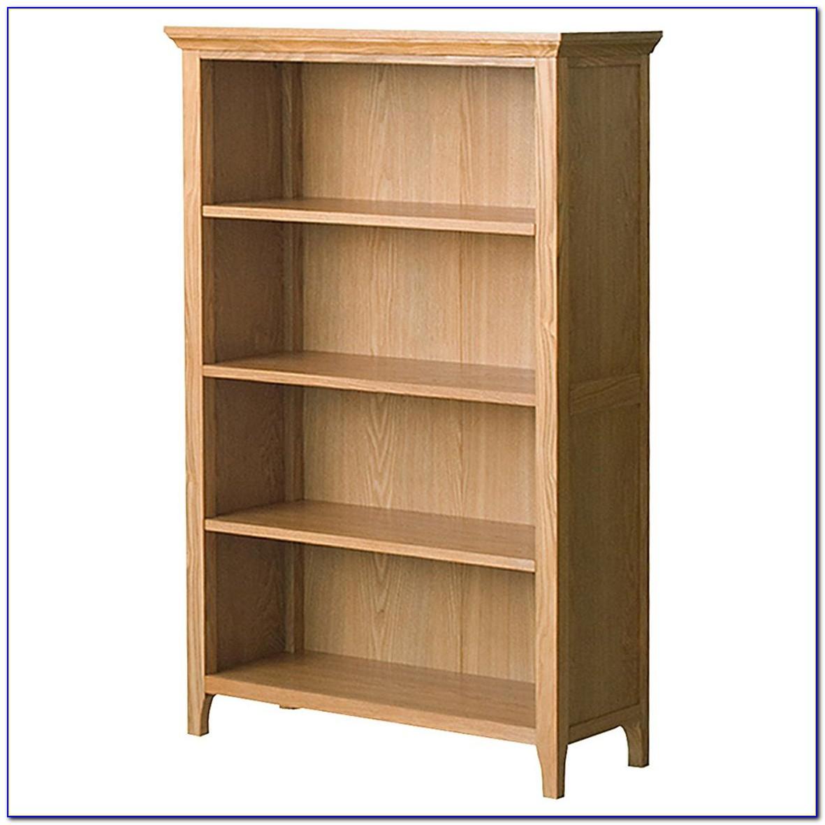 Oak Wooden Bookcases