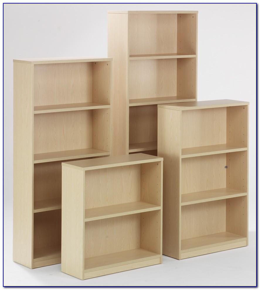 Office Furniture Bookcase White