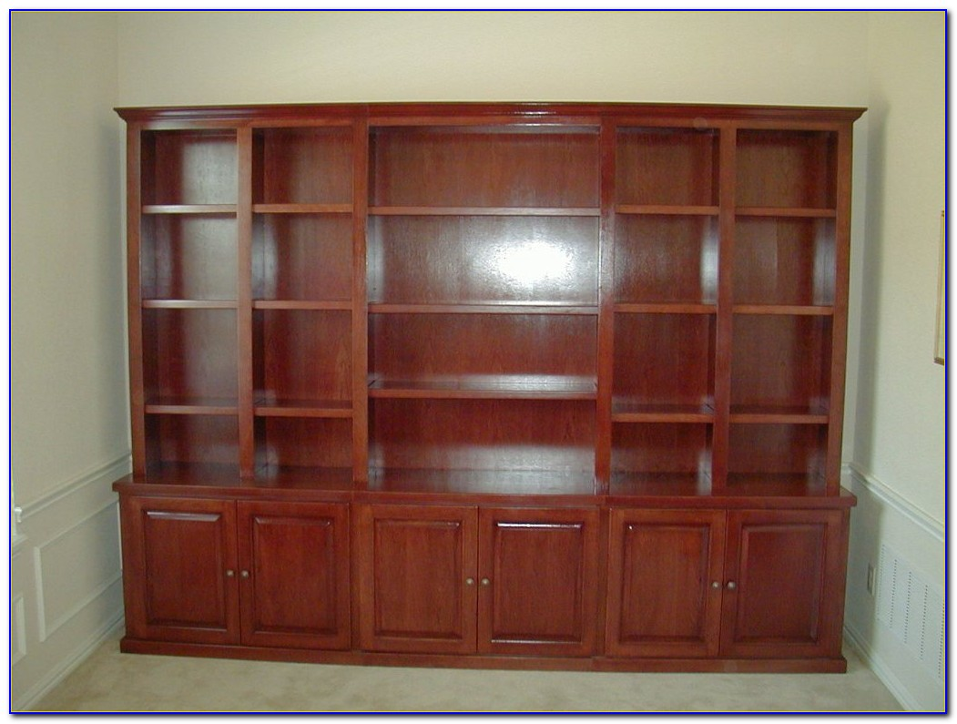 Office Furniture Shelves With Doors