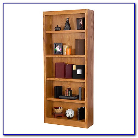 Officemax Wooden Bookcases