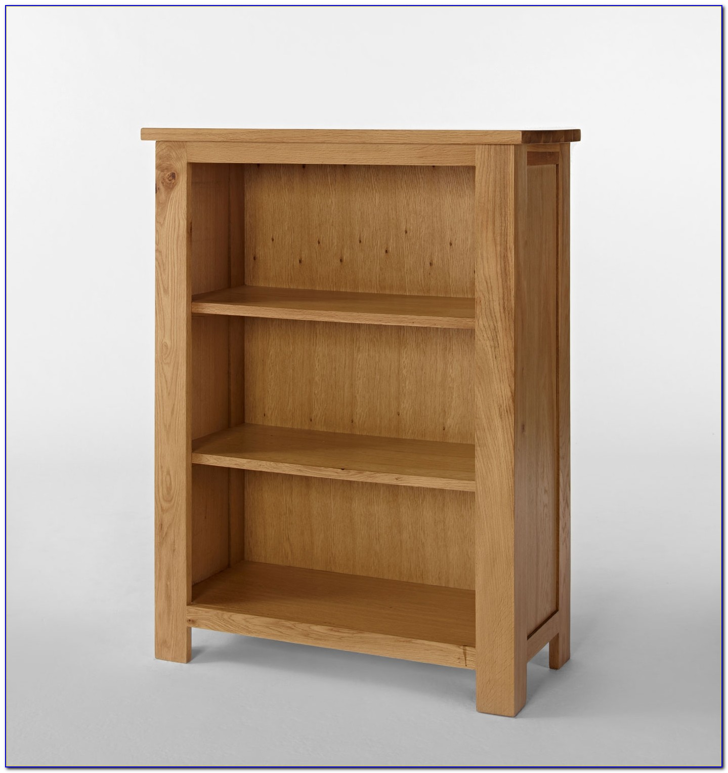 Open Bookcases And Shelves