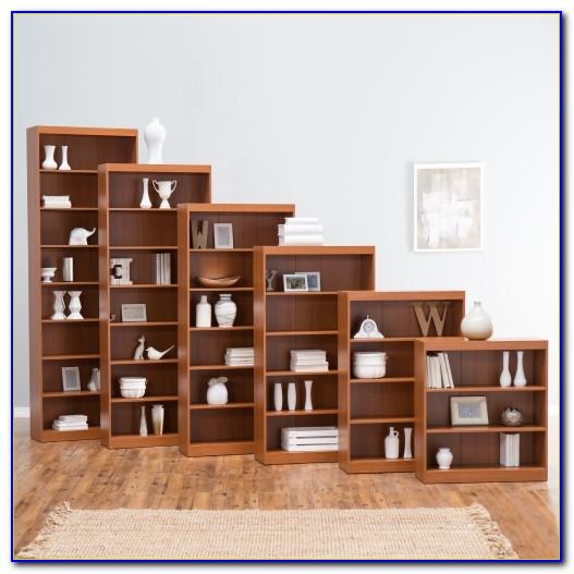 Remington Heavy Duty Bookcases