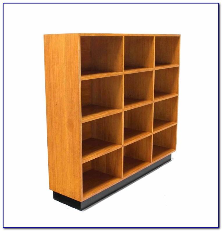 Roundhill Furniture Montana Modern Wood Bookcase Bed King Walnut