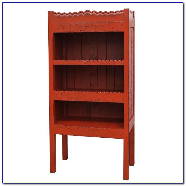 Santa Fe Tall Bookcase